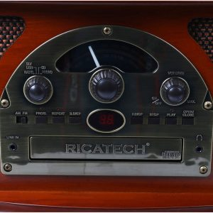2Ricatech RMC350